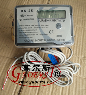 DN25, M bus heat meters, Счетчики DIN EN1434-2:2014, CJ128-2007