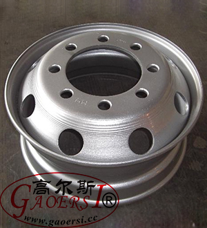 Trailer wheel, roda de carro 15.00-33 15.00/3.0-33 15.00/3.0-35, 16×4.50E