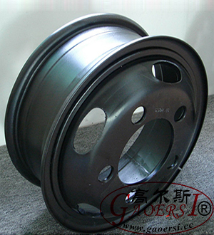 pickup wheels 8.25V-20, 8.28-20 8.5-20, 8.5-25