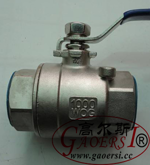 DN25, gas ball valves, шаравой кран