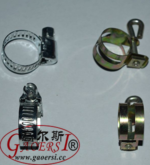 pipe clamps, abrazaderas