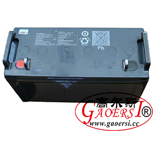 lead acid batteries, Panasonic battery