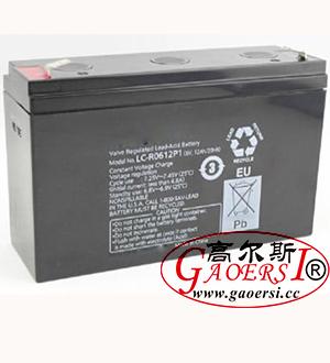 lead acid battery, Santak battery